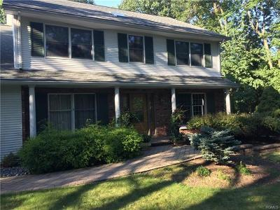 Blauvelt Single Family Home For Sale: 2 Haring Place