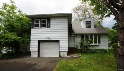 Rockland County Single Family Home For Sale: 176 East Mary Lane