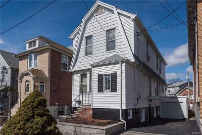 Bronx Single Family Home For Sale: 2915 Dudley Avenue
