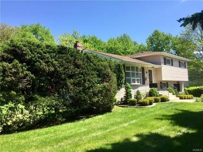 Nanuet Single Family Home Sold: 178 North Middletown Road
