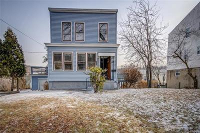 Yonkers Single Family Home For Sale: 266 Truman Avenue