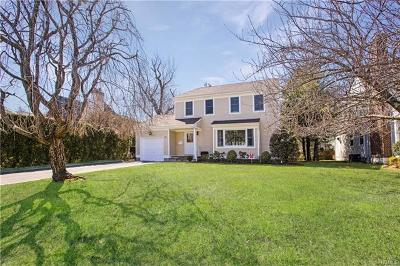 Westchester County Single Family Home For Sale: 16 Ardmore Road