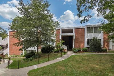 Hartsdale Condo/Townhouse For Sale: 722 Colony Drive