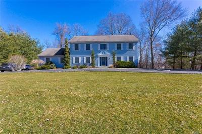 Single Family Home For Sale: 12 Doolin Road