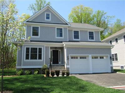 White Plains Single Family Home For Sale: 7 Railside Avenue