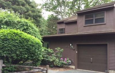 Ossining Condo/Townhouse For Sale: 131 Woods View Lane