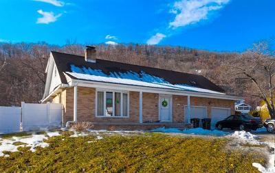 Monroe Single Family Home For Sale: 370 Lake Shore Drive