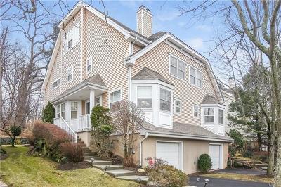 White Plains Condo/Townhouse For Sale: 50 Winding Ridge Road