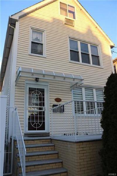 Bronx Rental For Rent: 1862 Lurting Avenue #1