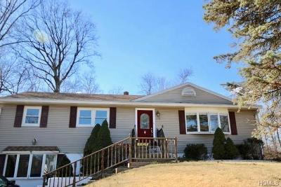 Rockland County Single Family Home For Sale: 35 Guterl Terrace