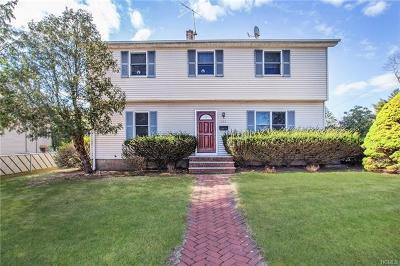 Single Family Home For Sale: 131 Washington Avenue