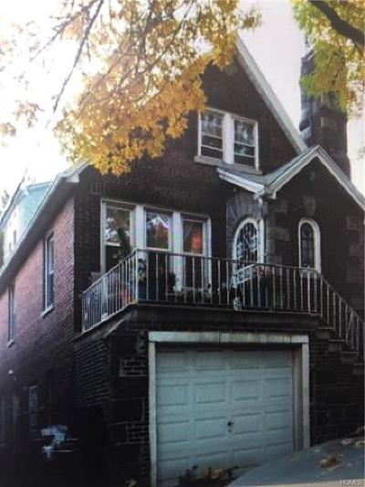 Bronx Rental For Rent: 4229 Ely Avenue