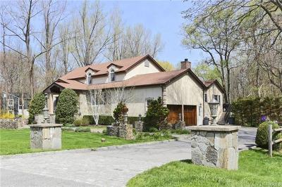 Armonk Single Family Home For Sale: 42 Limestone Road