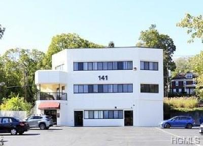 Briarcliff Manor Commercial For Sale: 141 North State Road