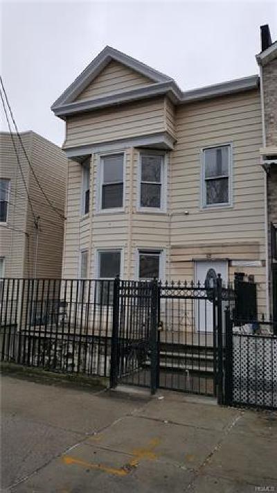 Bronx Multi Family 2-4 For Sale: 1651 Garfield Street
