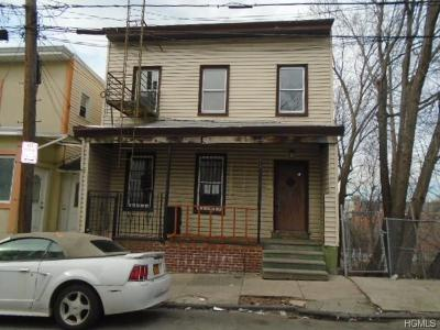 Yonkers Multi Family 2-4 For Sale: 51 Jackson Street