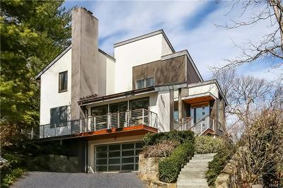 Hartsdale Single Family Home For Sale: 33 Highridge Road