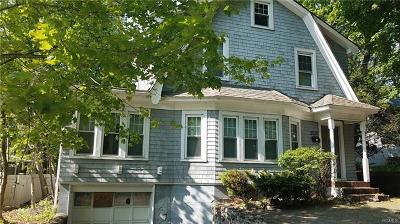 Westchester County Single Family Home For Sale: 2010 Crompond Road