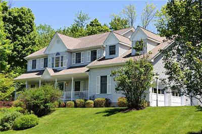 Warwick Single Family Home For Sale: 3 Cornfield Lane