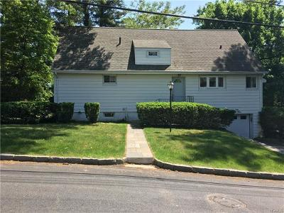 Ardsley Single Family Home For Sale: 85 Forest Boulevard