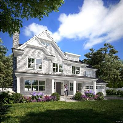Westchester County Single Family Home For Sale: 5 Eve Lane