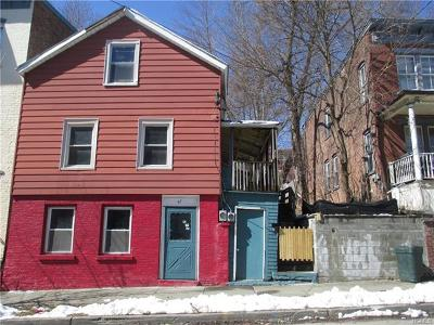 Newburgh Single Family Home For Sale: 47 South Miller Street