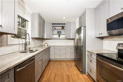 Croton-on-hudson Single Family Home For Sale: 91 Truesdale Drive