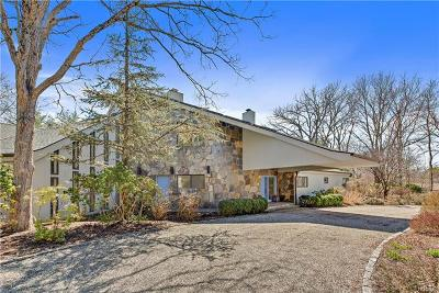 Westchester County Single Family Home For Sale: 20 East Ridge Road