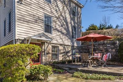 Bronxville Single Family Home For Sale: 354 Bronxville Road