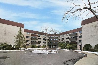 White Plains Condo/Townhouse For Sale: 30 Greenridge Avenue #3B