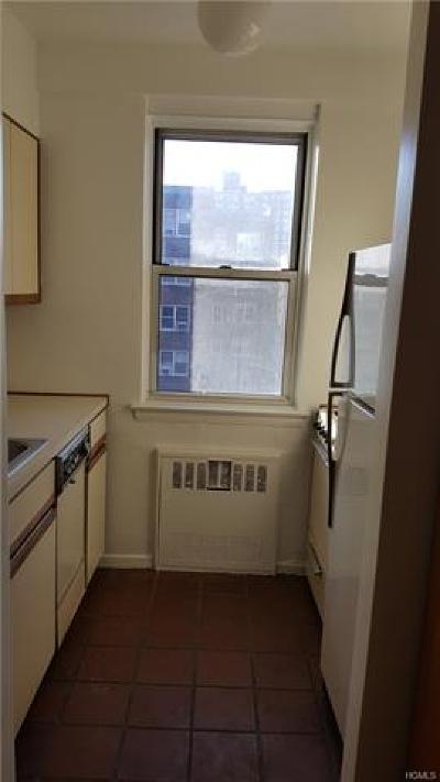 Bronx Rental For Rent: 3725 Henry Hudson Parkway #7F