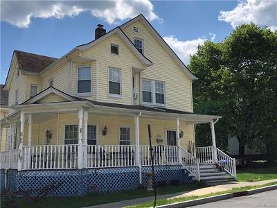 Walden Single Family Home For Sale: 15 Woodruff Street