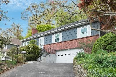 Scarsdale Single Family Home For Sale: 64 Westminster Road