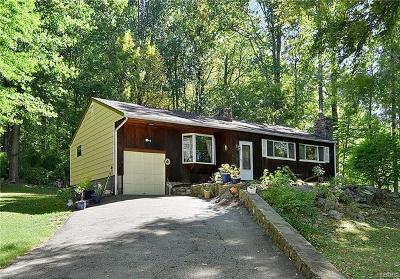 Brewster Single Family Home For Sale: 29 Karlsen Lake Road