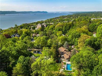 Dobbs Ferry Single Family Home For Sale: 45 Oliphant Avenue
