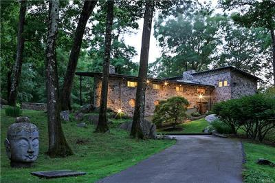 Briarcliff Manor Single Family Home For Sale: 710 Long Hill Road