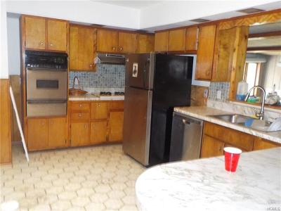 Westchester County Single Family Home For Sale: 12 Lynwood Road