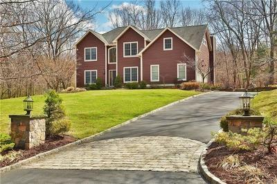 Ossining Single Family Home For Sale: 1105 Estates Drive