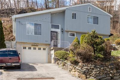 Yonkers Single Family Home For Sale: 629 Scarsdale Road