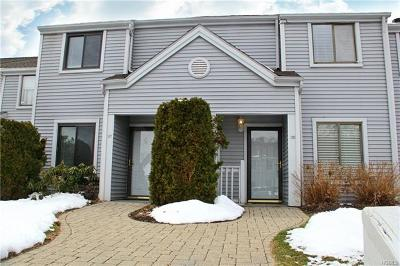Westchester County Condo/Townhouse For Sale: 126 Water Front View