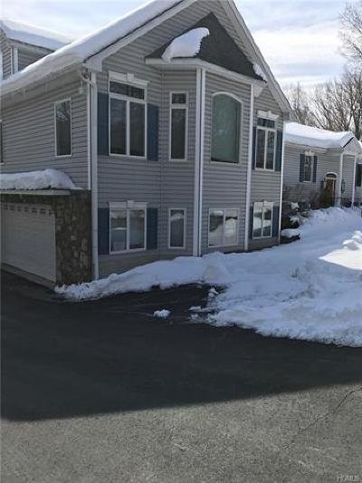 Monroe Single Family Home For Sale: 366 Nelson Road