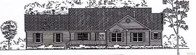 Middletown Single Family Home For Sale: Lot #1 Ridge Drive