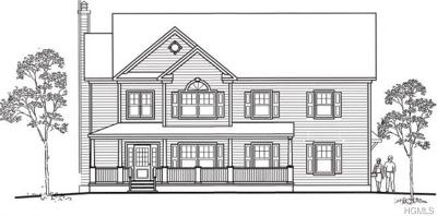 Middletown Single Family Home For Sale: Lot #2 Ridge Drive