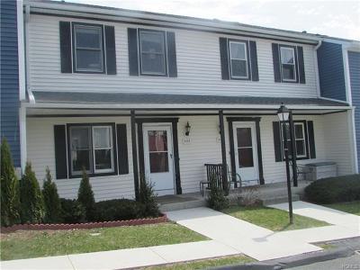 Peekskill Condo/Townhouse For Sale: 405 Mallard Way