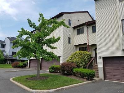 Rockland County Condo/Townhouse For Sale: 8 Linda Court