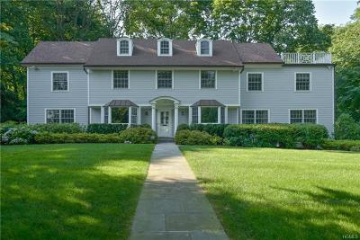 Bronxville Single Family Home For Sale: 77 Park Avenue