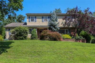 Single Family Home For Sale: 12 Avon