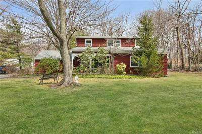 White Plains Single Family Home For Sale: 659 Knollwood Road