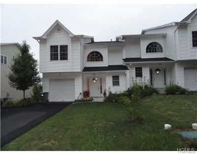 Rockland County Single Family Home For Sale: 57 Hillside Avenue