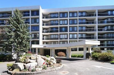 Hartsdale Condo/Townhouse For Sale: 400 High Point Drive #311